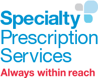 Specialty Prescription Services Always within reach