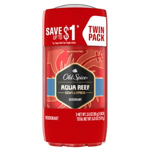 Old Spice Red Zone Collection Men's Deodorant