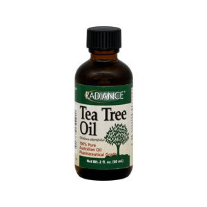 Radiance Tea Tree Oil