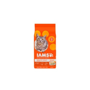 IAMS Proactive Health Adult Original With Chicken Dry Cat Food, 3.5 Lbs
