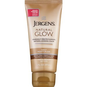 Jergens Natural Glow Daily Moisturizer Fair to Medium