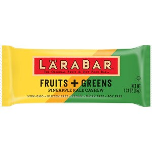 Larabar Fruits + Greens  Fruit & Nut Bars