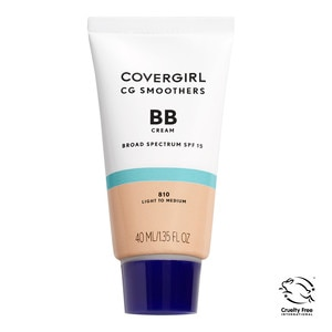 Covergirl Tinted Moisture Spf 15 810 Light To Medium