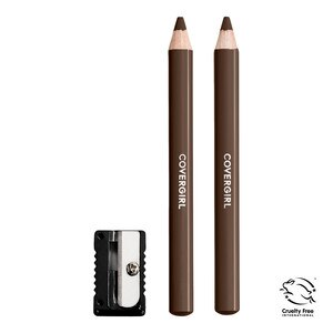 CoverGirl Brow & Eye Makers 505 Midnight Brown
