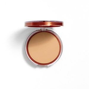 CoverGirl Clean Pressed Powder for Normal Skin Soft Honey 155