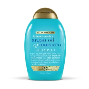 OGX Renewing Argan Oil of Morocco Travel Size Shampoo, 3 OZ