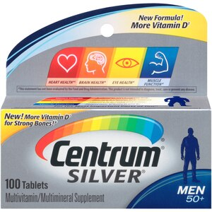 Centrum Silver Ultra Men's