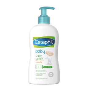 Cetaphil Baby Daily Lotion, 13.5 OZ