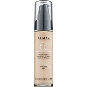 Almay Truly Lasting Color 16 Hr Makeup Ivory