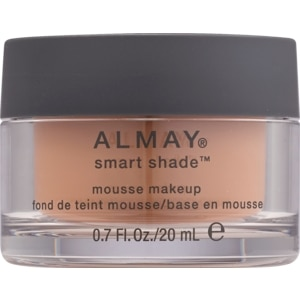 Almay Smart Shade Mousse Makeup, Medium 300