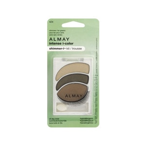 Almay Intense I-Color Shimmer-I Kit for Greens