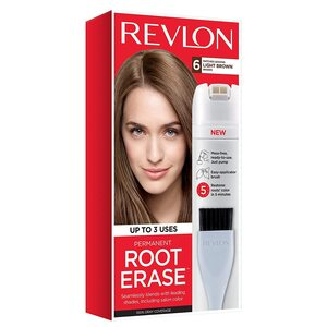 Revlon Root Erase Permanent Touch Up