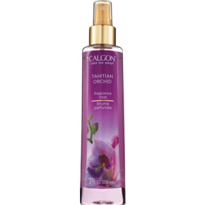 Calgon Body Mist Tahitian Orchid