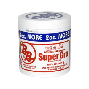 Bb Supergro Extra Lite Double Strength