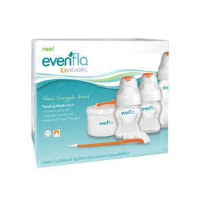 Evenflo Feeding Multi-Pack
