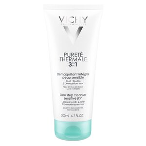 Vichy Purete Thermale One Step Cleanser, 6.76 OZ