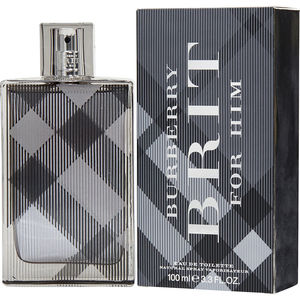 Burberry Brit for Men Eau de Toilette Natural Spray