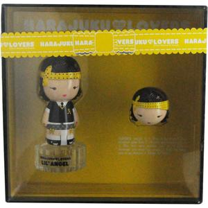 Harajuku Lovers Lil' Angel by Gwen Stefani Gift Set