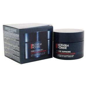 Biotherm Homme Force Supreme Youth Architect Cream, 1.69 OZ