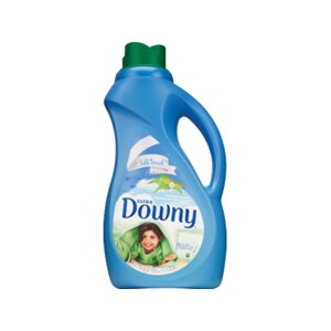 Downy Mountain Spring Ultra Concentrated Fabric Softener