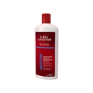 Vidal Sassoon Pro Series Moisture Lock Conditioner