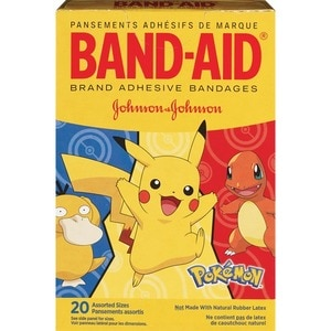 Band-Aid Brand Adhesive Bandages, 20 CT