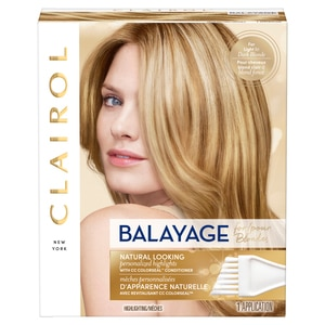 Clairol Nice 'N Easy Hairpainting Blonde Highlights
