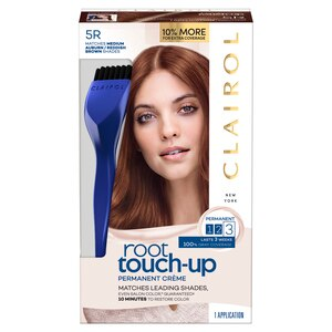 Clairol nice n' easy Permanent Color Medium Auburn Medium Reddish Brown 5R/RB