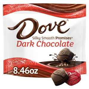 Dove Silky Smooth Promises 8.46 OZ