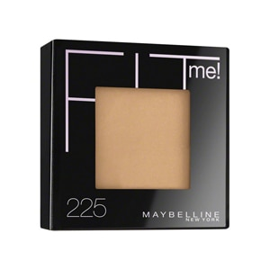 Maybelline Fit Me! Powder, 225 Medium Buff