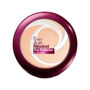 Maybelline Instant Age Rewind The Perfector Powder, Light 20