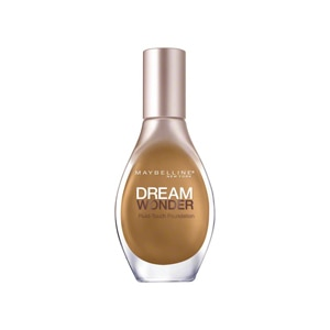 Maybelline New York Dream Wonder Fluid-Touch Foundation, Coconut