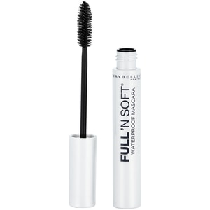 Maybelline Full N' Soft Mascara Waterproof Very Black