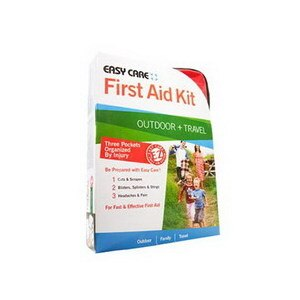 Easy Care First Aid Kit Outdoor & Travel