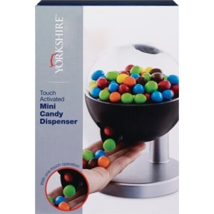 Yorkshire Touch Activated Mini Candy Dispenser