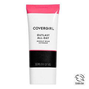 CoverGirl Outlast All Day Makeup Primer