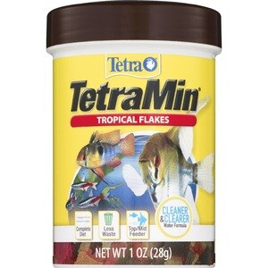 Tetra Tropical Flakes
