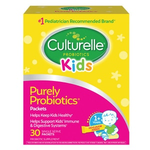 Culturelle Kids Packets Probiotic