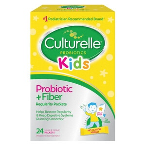 Culturelle Kids Regularity Formula, 24CT