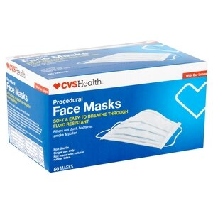 disposable face masks medical