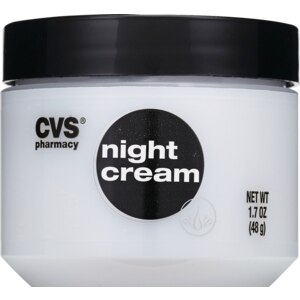 CVS Night Cream