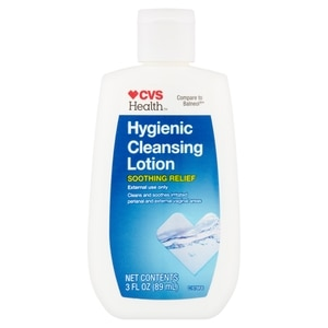 CVS Soothing Perianal Cleansing Lotion