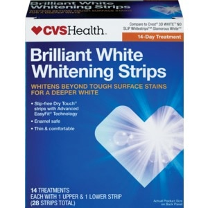 Cvs Health Advanced Once A Day Whitening Treatment With Photos Prices Reviews Cvs Pharmacy