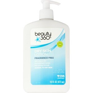 CVS Daily Moisture Lotion Fragrance Free