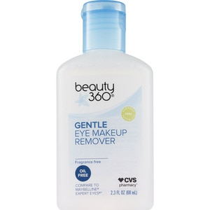 CVS Eye Makeup Remover Oil Free