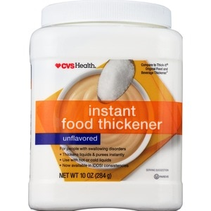 CVS Health Instant Food Thickener Unflavored