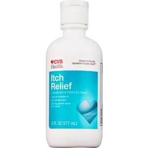 CVS Health Itch Relief, 6 OZ