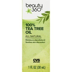Beauty 360 100% Tea Tree Oil, 1 OZ