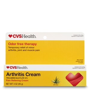CVS Health Arthricream Cream Rub