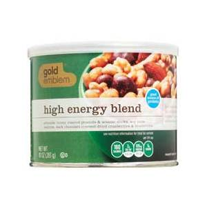 CVS Gold Emblem High Energy Mix